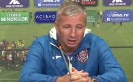 "Petrescu ii intinde o mana de ajutor lui Neagoe: ""Daca e posibil sa vina la CFR, ar fi bine! Mi-as dori sa-l ajutam, dar deocamdata e la Dinamo!"""