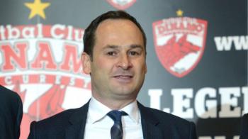 """El va fi noul patron al lui Dinamo! Un afacerist trimis in judecata de DNA pentru spalare de bani va fi """"boss"""" in Stefan cel Mare: """"E un baiat in regula"""""""