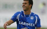 Transferul carierei pentru Junior Moraes! Fotbalistul pentru care Becali s-a luptat in urma cu 10 ani merge in Serie A pe 5.000.000 euro!