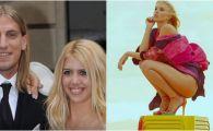 N-a ramas de fraier! Inselat si parasit de Wanda Nara, devenita Icardi, Maxi Lopez si-a gasit alinarea in bratele unui model suedez: GALERIE FOTO