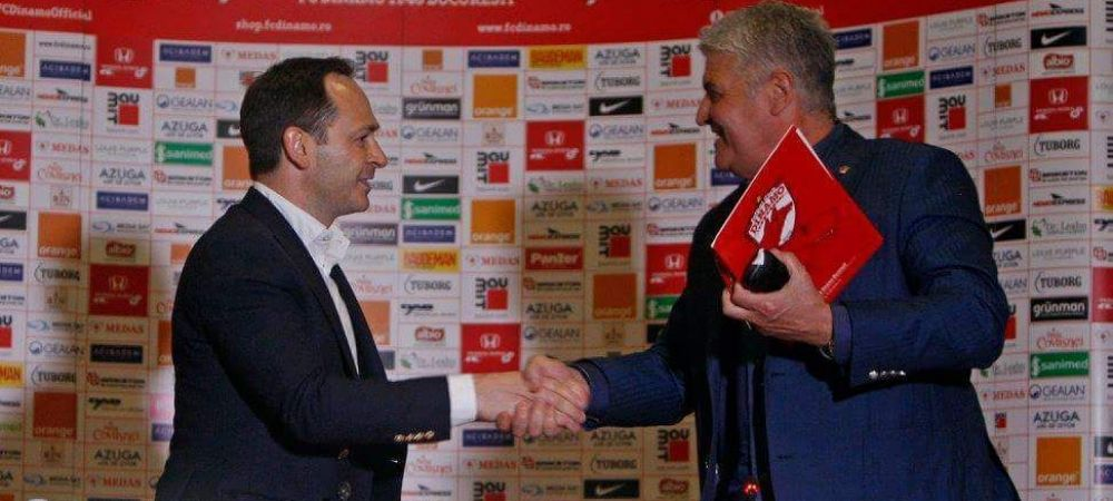 SURPRIZA URIASA! Negocierile cu Viorel Moldovan au CAZUT! Cu cine mai negociaza Andone
