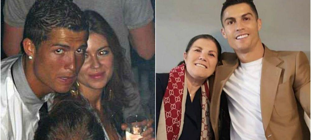 Mama lui Cristiano Ronaldo, in culmea fericirii! Cum a reactionat dupa ce a aflat ca fiul ei nu va fi judecat pentru viol. FOTO