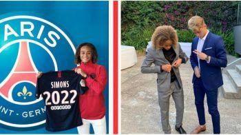 Viata fabuloasa a pustiului furat de PSG de la Barca! La 14 ani avea 1.4 milioane urmaritori pe Instagram, acum e asteptat sa devina vedeta in fotbal