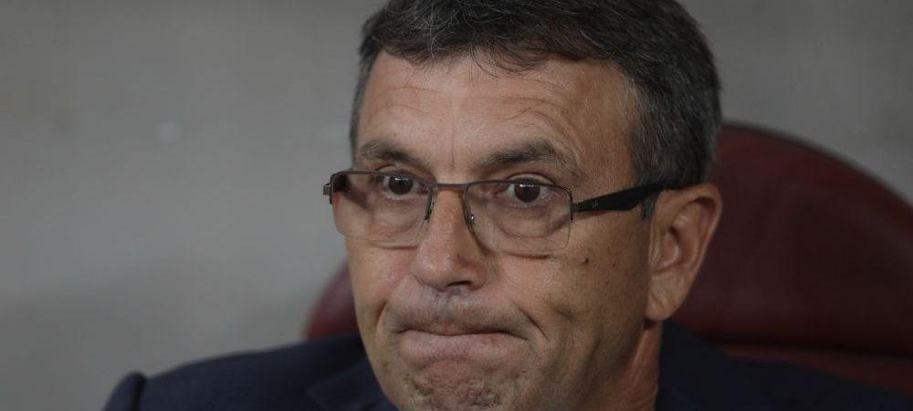 """Informatii de ULTIMA ORA despre Eugen Neagoe: """"E acasa, i s-a montat defibrilator!"""" Ce spune Prunea despre noul antrenor de la Dinamo"""