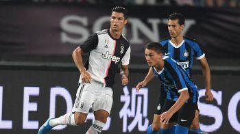 GOOOOL Puscas! I-a dat gol lui Buffon in Inter - Juventus! Cat s-a terminat SOCUL Inter-Juve si cum a marcat Ronaldo! VIDEO