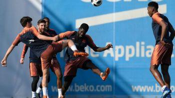 Un fost jucator de la Barcelona a fost pus sub acuzare pentru PARIURI! Ce a facut jucatorul