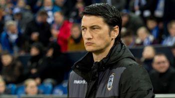 """CFR CLUJ - MACCABI 1-0   Reactia antrenorului celor de la Maccabi dupa infrangere: """"Nu ne-a surprins cu nimic CFR!"""""""