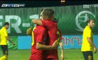 ALASHKERT - FCSB 0-3 | FCSB S-A DEZLANTUIT in repriza a doua! Cea mai clara victorie din Europa | VIDEO