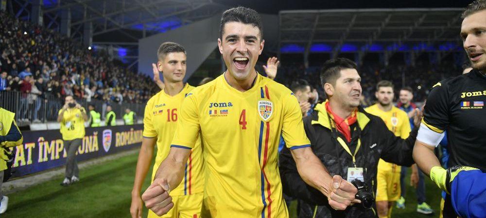 Ce se intampla cu Alex Pascanu, unul dintre remarcatii Romaniei la EURO! Fundasul s-a lovit de zid la revenirea in Anglia si poate schimba echipa