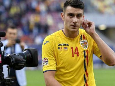 Ionut Nedelcearu, propus unei echipe de traditie din Italia, dupa ce negocierile cu Roma s-au blocat! Unde poate ajunge fundasul nationalei Romaniei