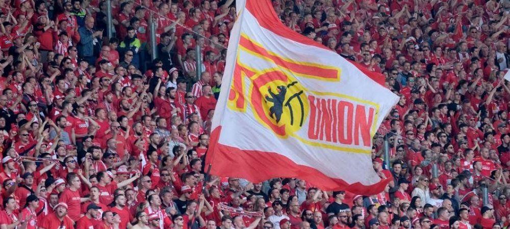 UNIC in lume! Cum ii aduce Union Berlin pe stadion, la primul meci in Bundesliga, pe fanii care au murit fara s-o vada in prima liga
