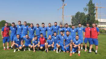 """OFICIAL! CSA Steaua ramane in liga a patra! Sperantele """"militarilor"""" au fost spulberate de FRF"""