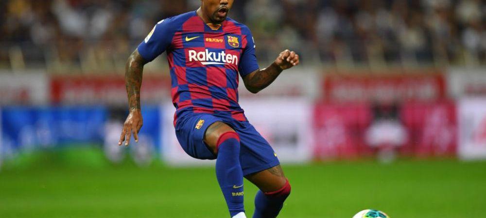 Barcelona incepe sa vanda dupa ce l-a adus pe Griezmann! Oferta de 42.000.000 euro primita de catalani pentru un fotbalist din atac