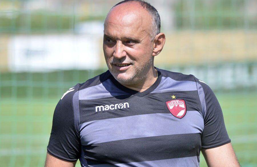Au batut palma! Dinamo are un nou antrenor, acesta va prelua echipa dupa meciul cu CFR! E singurul care a acceptat provocarea de a-i salva pe