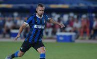 Inter i-a decis SOARTA lui George Puscas! Anuntul facut de Gazzetta dello Sport pe prima pagina! Ce se intampla cu atacantul roman