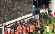 Dinamo, sanctionata dur de Comisia de Disciplina dupa incidentele de la meciul cu Viitorul: 5 deplasari fara galerie! Viitorul a fost amendata