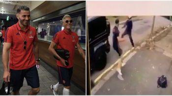 Kolasinac, reactie FABULOASA dupa ce a devenit eroul lui Arsenal! Ce a postat pe net. FOTO