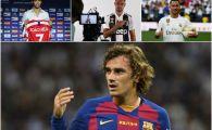 Juventus, Atletico Madrid si Aston Villa, CAMPIOANELE transferurilor! TOATE mutarile din top 5 campionate in aceasta vara