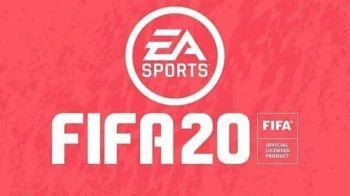"""Noua imagine a FIFA 20: """"Nu e rau pentru un baiat dintr-un sat micut!"""" Anuntul facut chiar de jucator"""