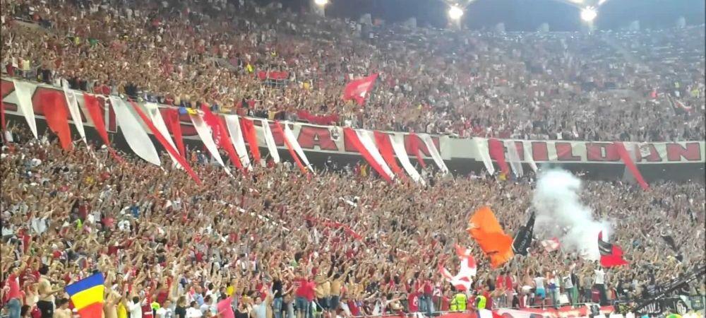 """INCREDIBIL! Fanii dinamovisti NU respecta legea: """"Toata lumea la Cluj""""! Ultrasii din PCH pregatesc un plan diabolic prin care sa intre pe stadion la meciul cu CFR"""