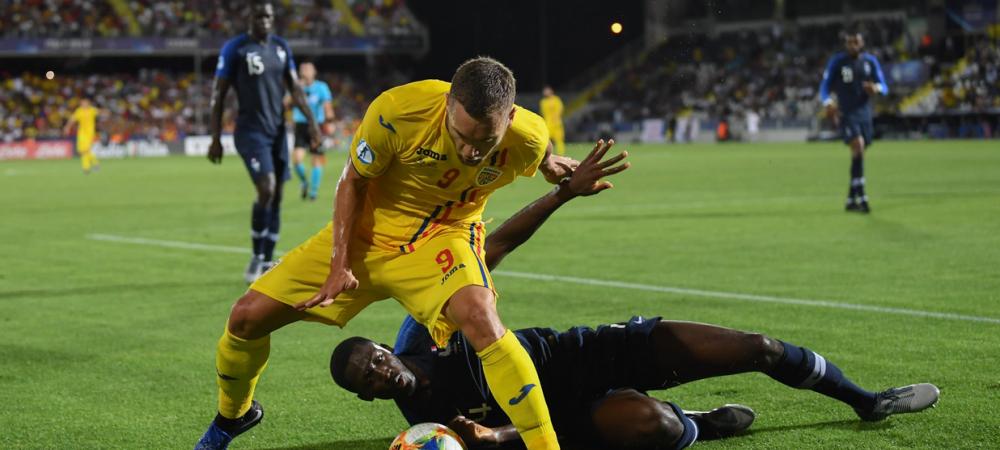 ANALIZA / Am ajuns in semifinale, dar nu am transferat mai bine decat adversarele de la EURO 2019