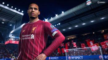 Cei doi fotbalisti care vor aparea pe coperta FIFA 20! EA Sports a renuntat la Messi, Ronaldo, Neymar si a ales un jucator de la Liverpool si unul de la Real