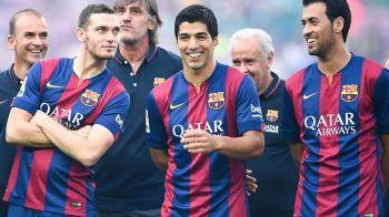 OFICIAL: Barcelona s-a mai despartit de un fotbalist! Dupa 5 ani pe Camp Nou, a plecat langa Iniesta, in Japonia