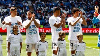 OFICIAL | Real Madrid s-a despartit de inca un jucator dupa infrangerea umilitoare cu Atletico! A semnat cu o echipa din Premier League