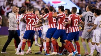 SCANDAL URIAS la Real dupa umilinta cu Atletico! Jucatorii au incremenit: gestul facut de Zidane imediat dupa meci! Nu s-a mai intamplat niciodata pana acum