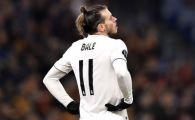 Englezii au aflat tot: cati bani primeste Real pentru Bale si ce salariu ii ofera echipa lui Cosmin Olaroiu! Cifrele sunt incredibile