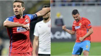 Ce spune Bogdan Andone despre revenirile lui Chipciu si Budescu la FCSB! Marele impediment in calea mutarilor: salariile celor doi
