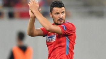 """""""Trebuie sa fii nebun la cap!"""" Sumudica spune ca Budescu nu se poate intoarce in Liga 1 si a dezvaluit suma reala pe care o castiga jucatorul la Al Shabab"""