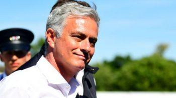 """Mourinho desfiintat de un fost jucator de la Manchester United: """"Pe el nu il interesa de jucatori, pleca in vacanta"""". Ce spune despre perioada petrecuta la echipa"""