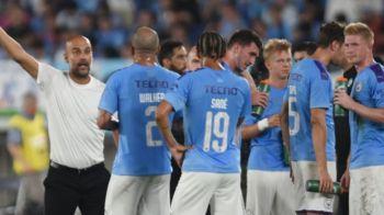 Manchester City e gata sa dea bomba verii pe piata transferurilor! 75 de milioane pentru o mutare de marca! Cine poate ajunge sub comanda lui Guardiola