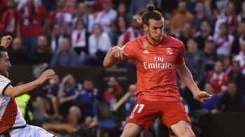 ULTIMA ORA: Motivul pentru care transferul lui Bale la echipa lui Olariu a picat! Cine l-a convins pe galez sa se razgandeasca! Ce spune presa spaniola