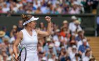 Clasamentul WTA actualizat! Situatia Simonei Halep cu o saptamana inainte de Rogers Cup: romanca e campioana en-titre acolo