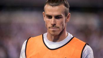 Olaroiu s-a saturat sa-l astepte pe Bale! Pe cine a transferat in locul galezului: anuntul e oficial