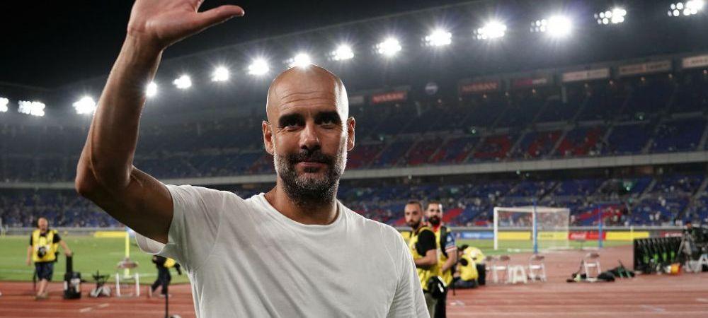 Manchester City isi bate din nou RECORDUL de transfer! Guardiola e gata sa plateasca ACUM clauza unui jucator din La Liga! Anunt de ULTIMA ORA
