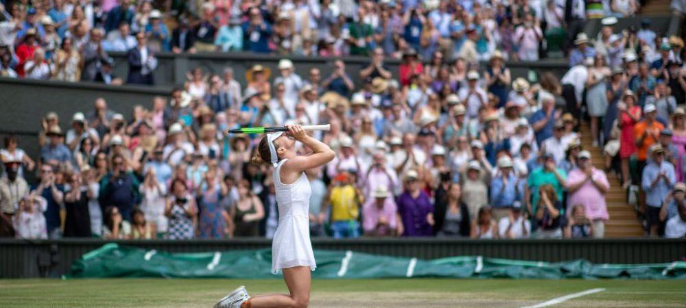 Simona Halep e aproape de locul 1 in clasamentul pentru Turneul Campioanelor! Cate puncte o despart de Barty si cum poate ajunge la Shenzhen