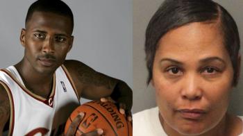 Condamnata la 30 de ani de inchisoare, dupa ce a recunoscut ca a planuit uciderea sotului, fost bachetbalist in NBA