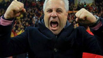 """""""Antrenorul se transforma, de fapt, in impresar!"""" Oficialii celor de la Astra il pun la punct pe Sumudica! Ce se intampla cu transferul lui Alibec la Gaziantep"""