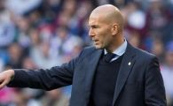 """MUTARE BOMBA pe """"Bernabeu"""": Real pune la bataie 160 de milioane de euro pentru un transfer """"galactic""""! Singurul jucator pe care l-a cerut Zidane, aproape de Madrid"""