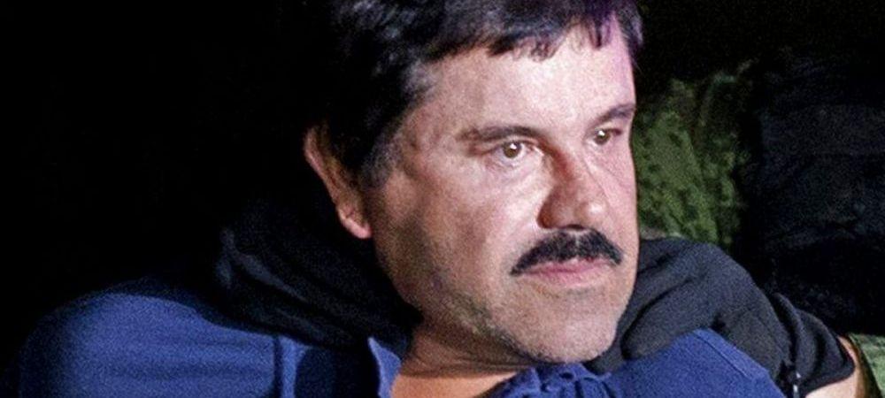 """Inchisoarea mai rea decat moartea! Cum arata o zi din viata lui El Chapo dupa condamnarea pe viata: """"E greu sa nu-ti pierzi mintile"""""""