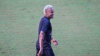 ULTIMA ORA   PSG ii deschide din nou usa Barcelonei pentru transferul lui Neymar! Cat cer acum pe brazilian