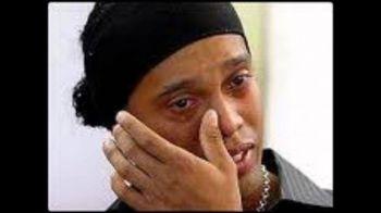 Ronaldinho, DISTRUS de autoritatile din Brazilia! I-au confiscat TOATA averea din cauza unei amenzi neplatite