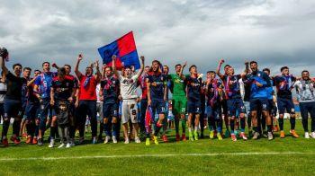 Dinamo NU l-a putut lua de la Chindia! Viorel Moldovan ramane la Targoviste. Anunt OFICIAL