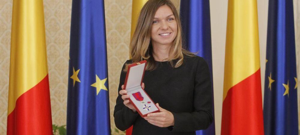 """Simona Halep, decizie de ULTIMA ORA! La ce turneu va participa: """"Sunt fericita sa ma intorc!"""""""