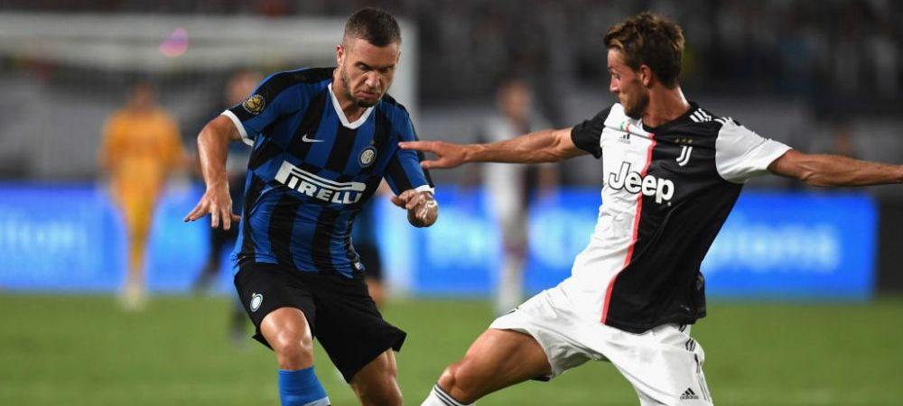 Inter i-a stabilit suma de transfer lui Puscas! Romanul a refuzat deja o oferta de 7 milioane de euro din Anglia