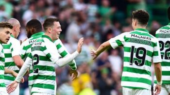 CFR va da in urmatorul tur al CHAMPIONS LEAGUE de o echipa de 3 ori mai valoroasa decat ea! Celtic, adversar de TEMUT pentru clujeni!