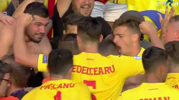 """DECLARATIE SOC a lui Radoi: """"Am pregatit doar 4 meciuri la EURO U21! Nu eram capabili sa jucam finala!"""" Cum a calculat selectionerul traseul nationalei la turneul final"""